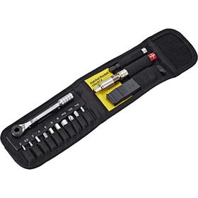 Topeak Ratchet Rocket Lite NTX Pyörän työkalu , musta/hopea